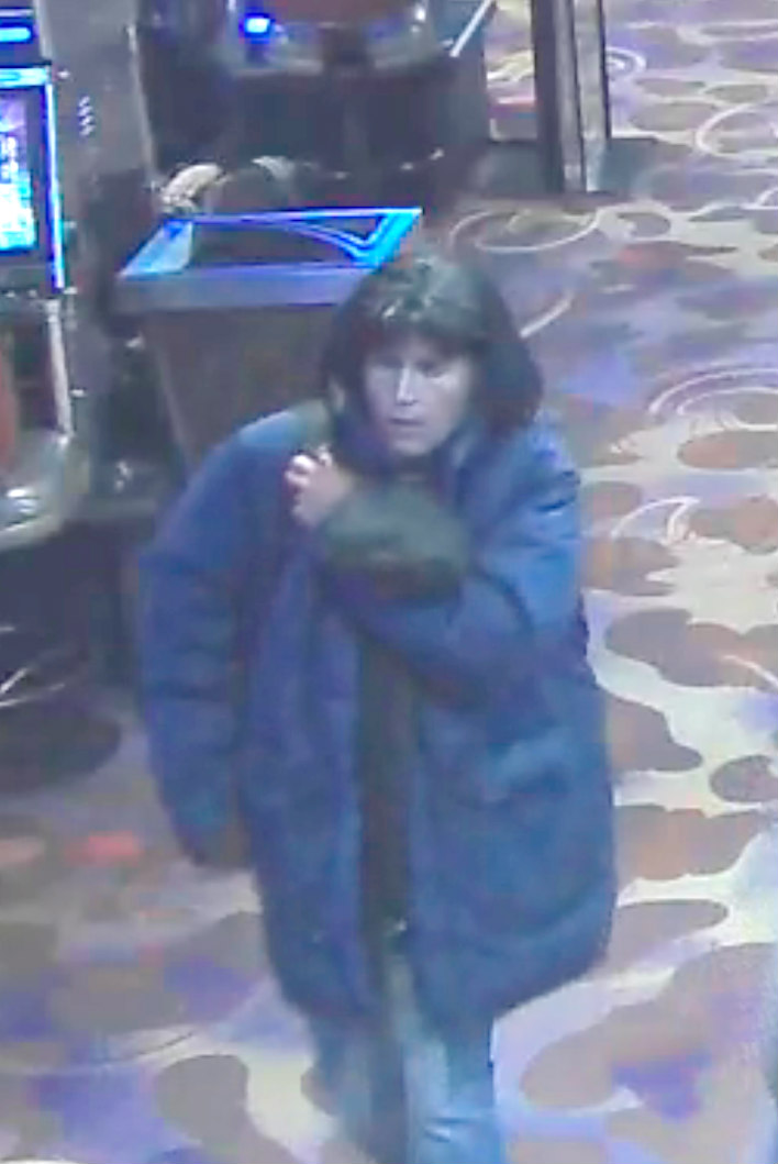 Person of interest sought after man is found dead at Hard Rock Hotel in South Lake Tahoe