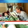 Aspiring cheerleader emerges from coma and speaks about horrific car crash