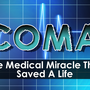 The medical miracle that saved a life