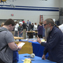 500 high school students explore various trades during annual event