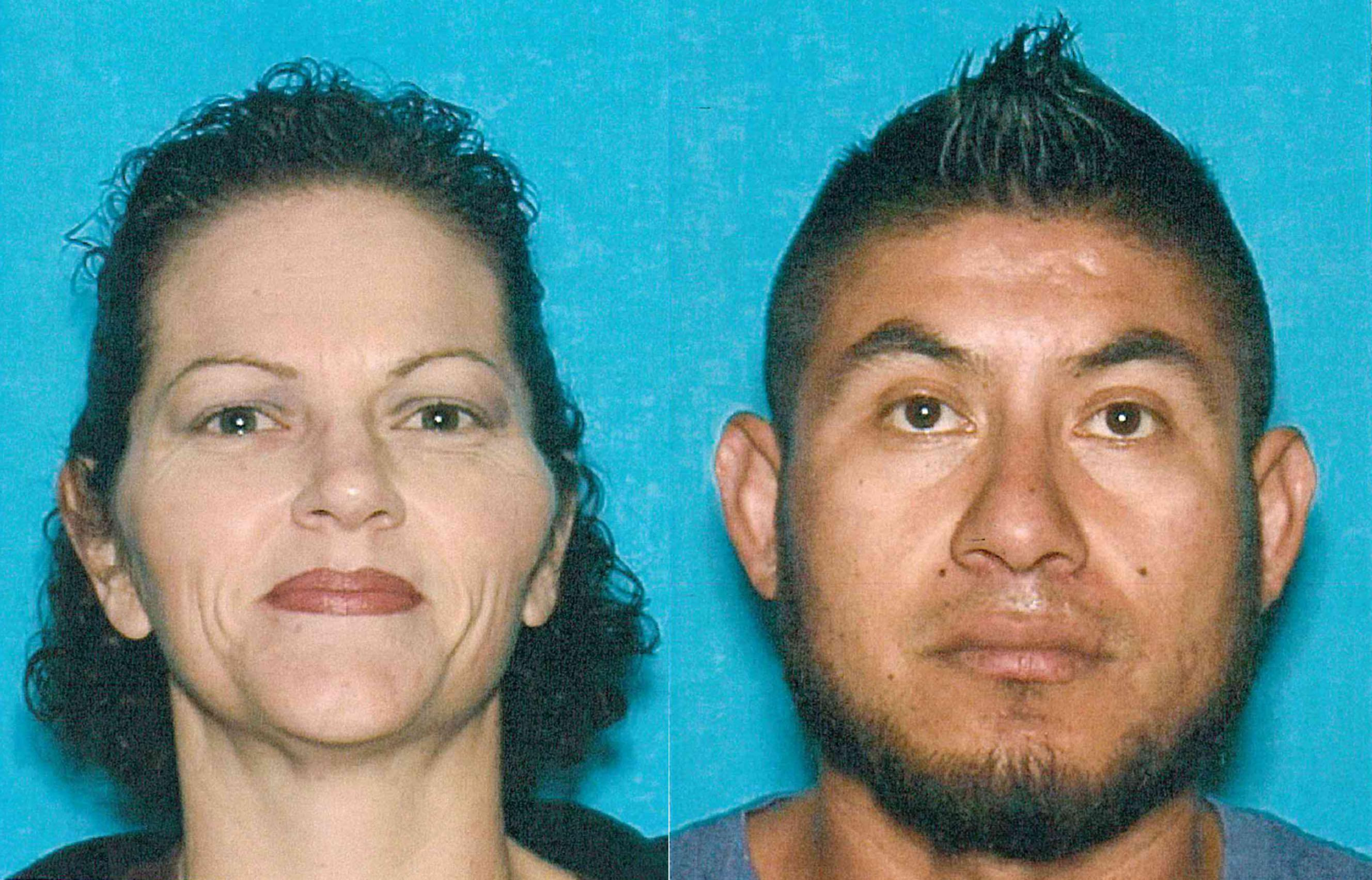 Stacie Mendoza and Jose Mendoza accused of killing of a Hanford man