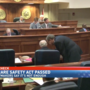 Alabama child care safety act passes