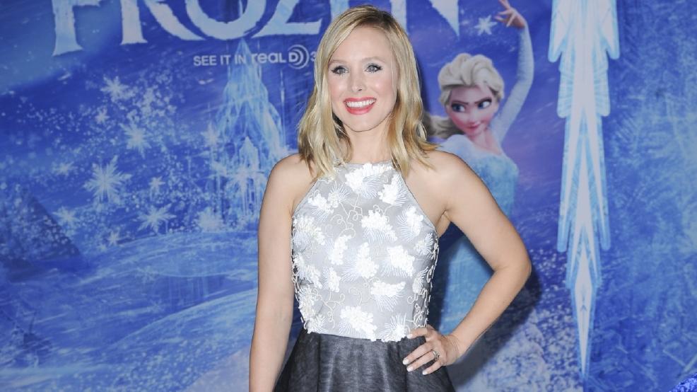 Idina Menzel Frozen Premiere Kristen Bell, Idina Me...