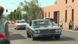 Downtown Cruise rumbles through Medford, sporting pre-1980s classics