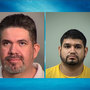 Men accused of stealing more than 22,000 pounds of copper wire