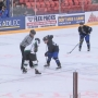 Police from Tri-Cities, Spokane play in charity hockey match