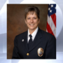Loveland-Symmes Fire Department mourns loss of Chief Candice Cook