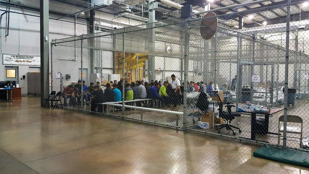 Figures show about 2,000 minors separated from families | WSTM