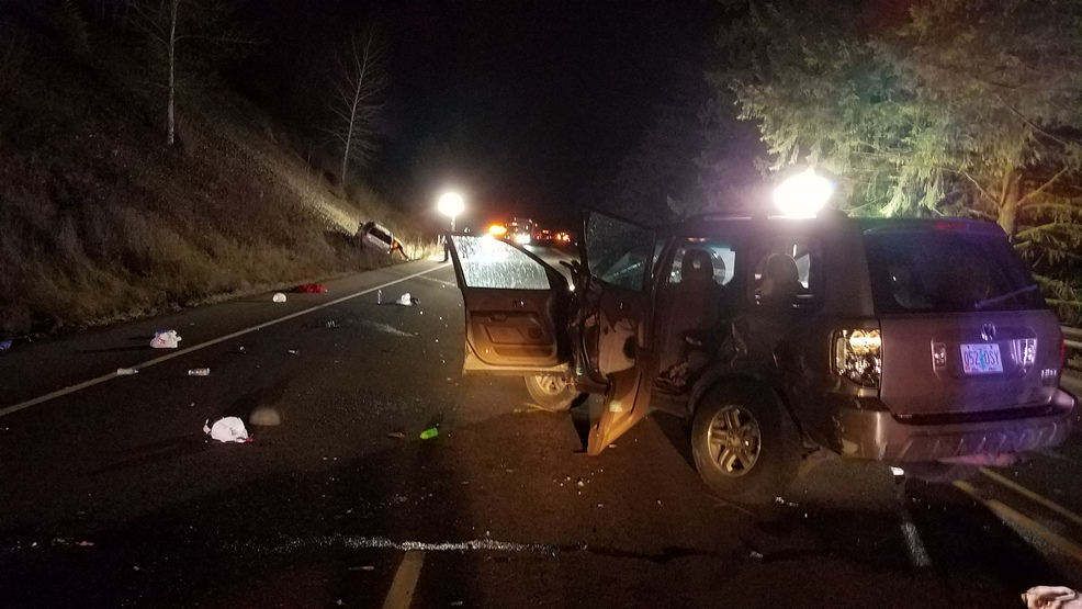 9-year-old seriously hurt in Hwy 22E Crash: 'Am I going to