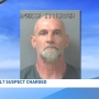 Van Buren Co. man accused of assaulting girlfriend, threatening her with gun