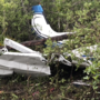 Plane crashes in Orange Beach, no serious injuries