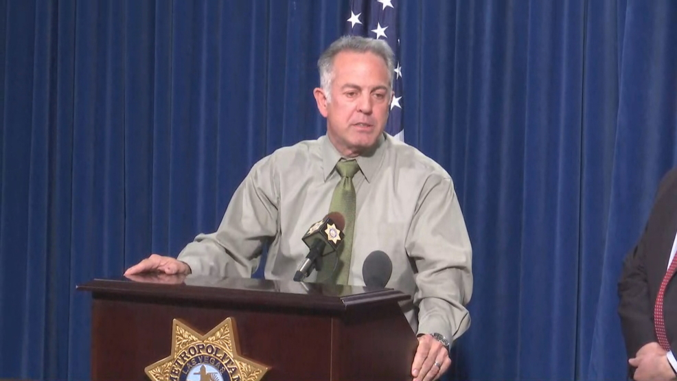 Sheriff Changes Timeline In Security Guard S Response To