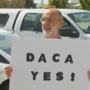 Rally held in support of DACA in Cedar Rapids