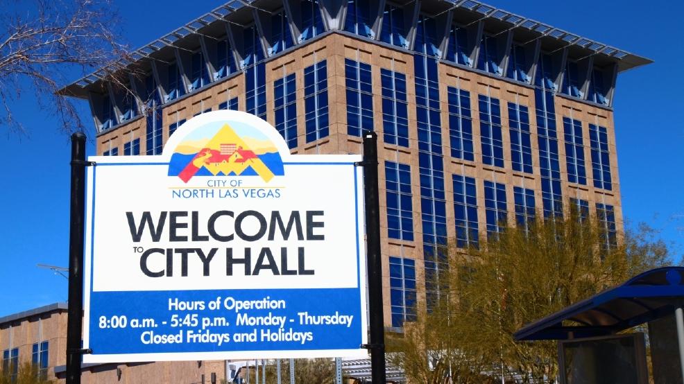 Company Seeks $9M Tax Breaks To Build North Las Vegas
