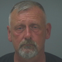 Milton man arrested for damaging part of Veterans Memorial Park