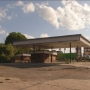For sale: Long-closed gas station in West Asheville