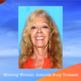 Reward increases to $10,000 to find missing woman in Vero Beach