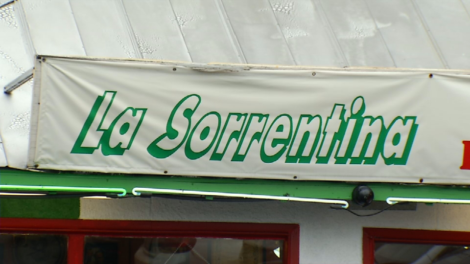 This week's News 4 San Antonio Blue Plate Award winner is La Sorrentina Italian Restaurant (News 4 San Antonio).{&amp;nbsp;}<p></p>