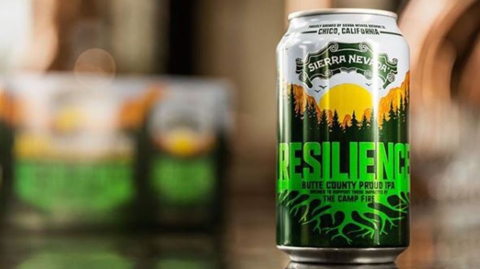 Sierra Nevada Resilience IPA and Relief Fund has raised $8.4 million for Camp Fire victims