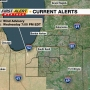 First Alert Weather: Wind advisory issued for three counties