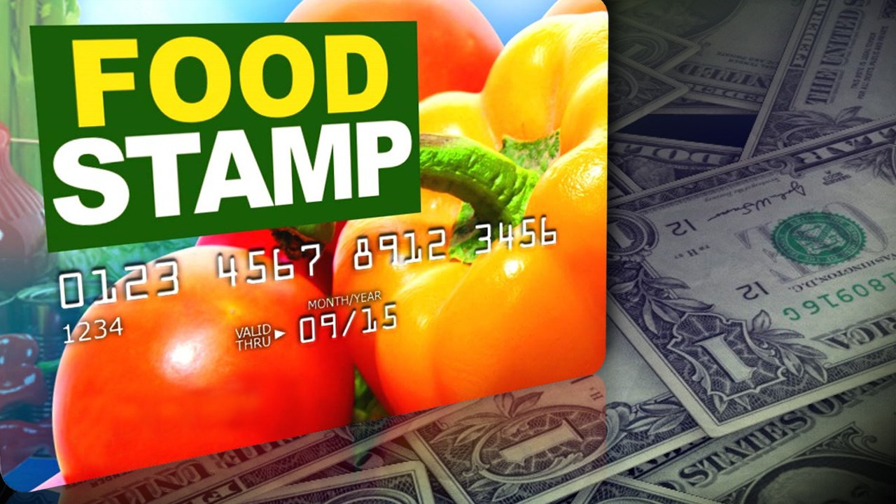 Trump's administration is proposing to replace nearly half of monthly cash benefits with a box of food. (MGN)