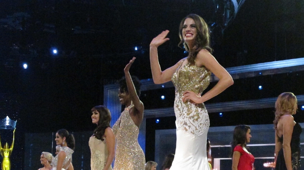 2nd night of prelims on tap for Miss America pageant | KUTV