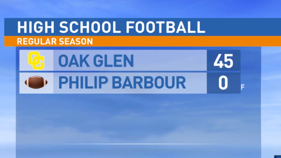 9.6.19 Highlights: Oak Glen at Philip Barbour