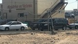 Armed man prompts El Paso police SWAT situation