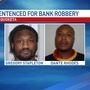 Men imprisoned for Maquoketa bank robbery
