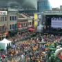 Nashville Predators viewing party returns to Walk of Fame Park, Lower Broadway