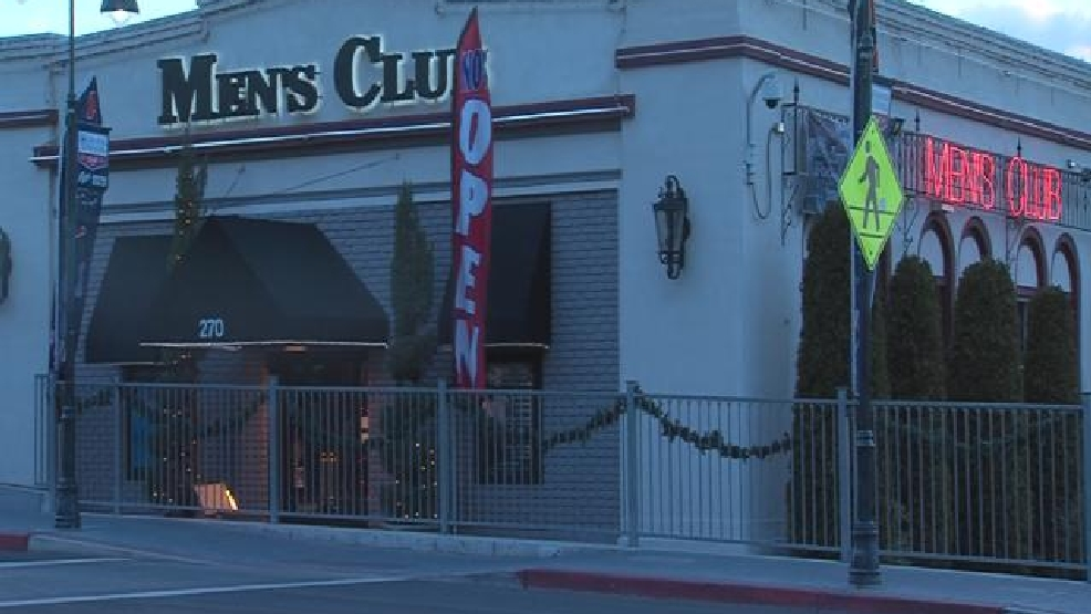 Dancers File Class Action Suit Against The Mens Club Of Reno Krnv