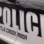 At least a dozen cars damaged in Battle Creek, police investigating