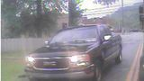 Charleston police release photos of vehicle sought in bank robbery