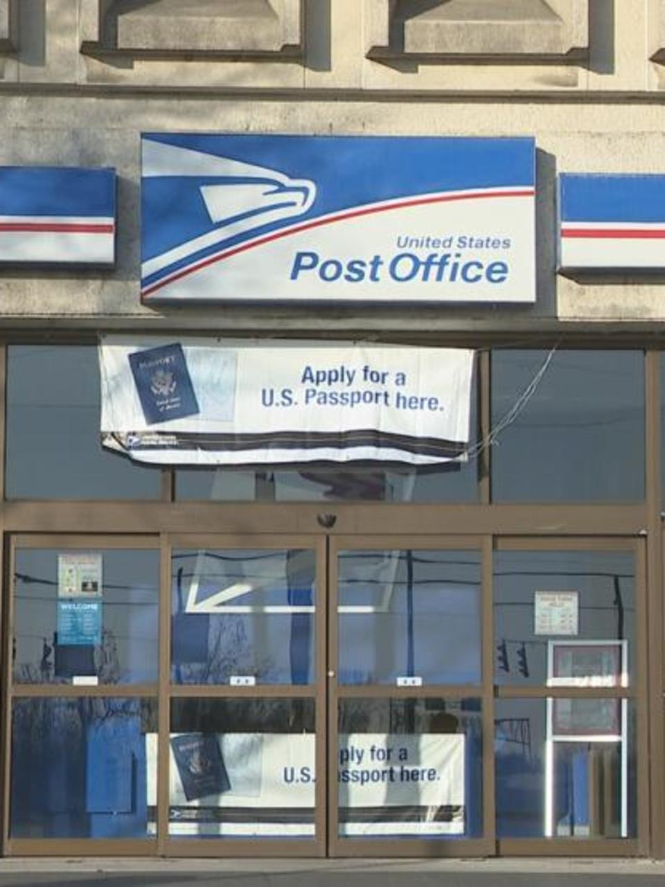 passport office columbus ohio