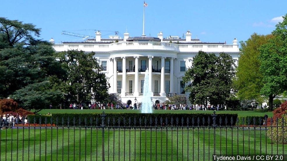 Secret Service Flaws Laid Bare In Report Over White House