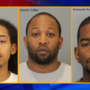 Father, son among 3 arrested for up to 17 burglaries