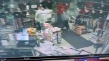 Pasco police searching for suspect seen robbing a Metro Mart with a tire iron