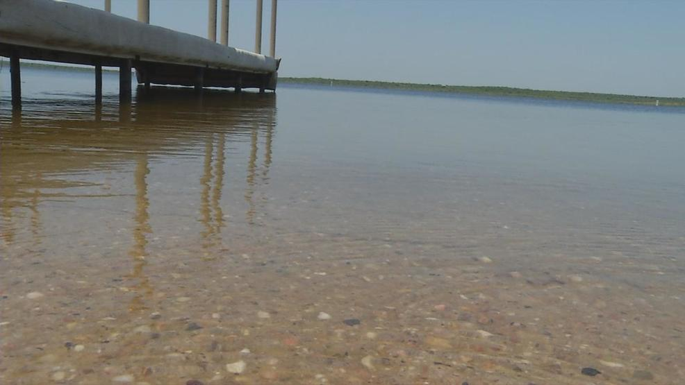 Lake O H  Ivie reaches its highest water level in at least