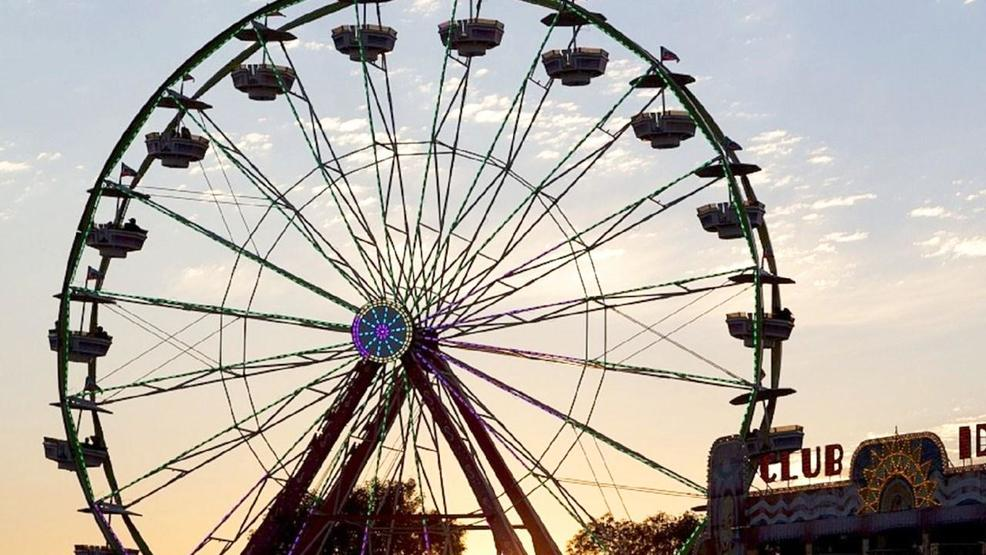Prince Georges Science Fair 2020.After Abc7 Reports On Pr George S County Fair Cancellation