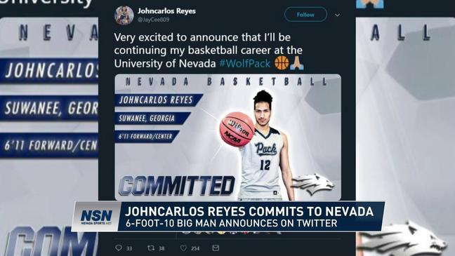 Wolf Pack Basketball | NSN: Your Source for Nevada Sports