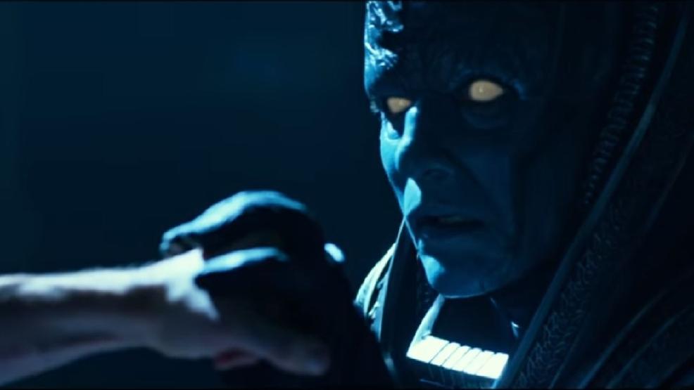 WATCH: New 'X-Men: Apocalypse' trailer has arrived | News, Weather, Sports, Breaking News | KATU