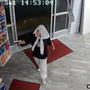 Caught on Camera: Madera gas station robbed