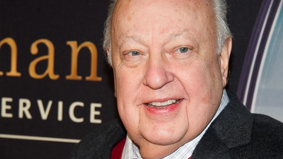 The founder of Fox News, Roger Ailes, dies. (MGN)
