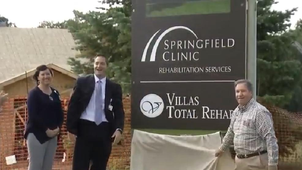 Springfield Clinic Partners With Villas Senior Care