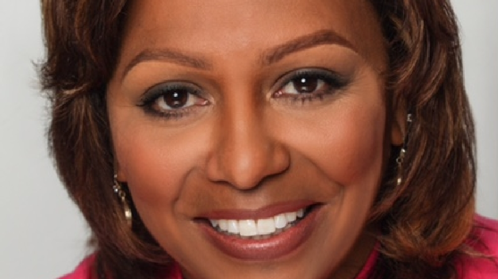 Wjla Hires Meteorologist Veronica Johnson Wjla