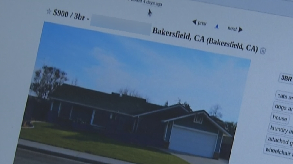 Buyer beware ficials warn of real estate scams