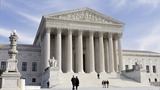 Travel ban, church-state case await action by Supreme Court