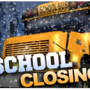 School delays and closures in the DC area for inclement weather