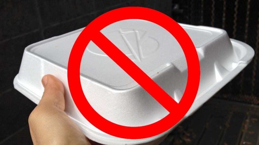 Styrofoam ban in place at South Lake Tahoe area