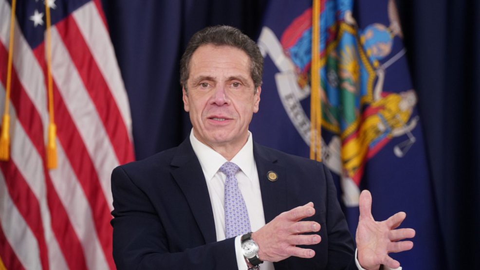 Gov. Cuomo proposes requiring seat belts for back seat passengers